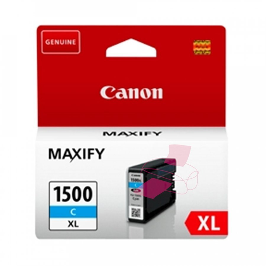 Canon 9193B001 Cyan Mustepatruuna