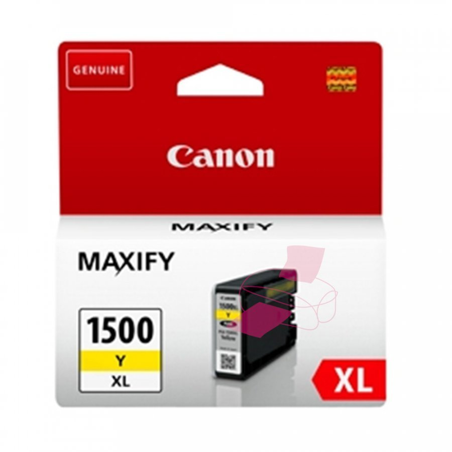 Canon 9195B001 Keltainen Mustepatruuna