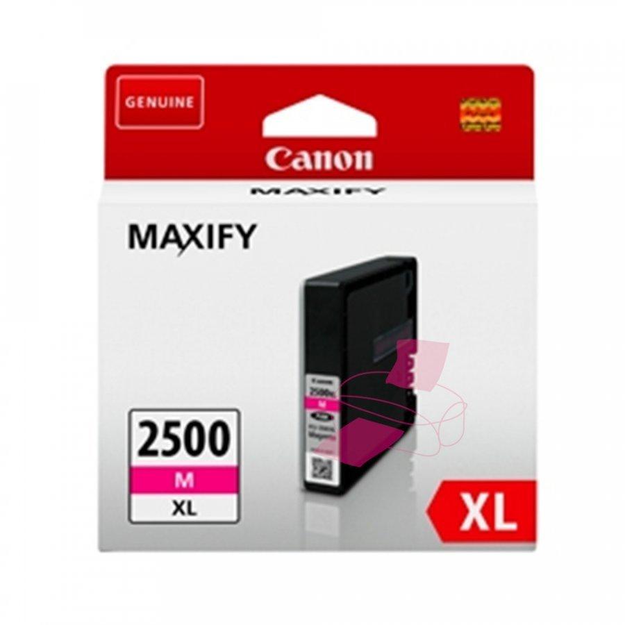 Canon 9266B001 Magenta Mustepatruuna