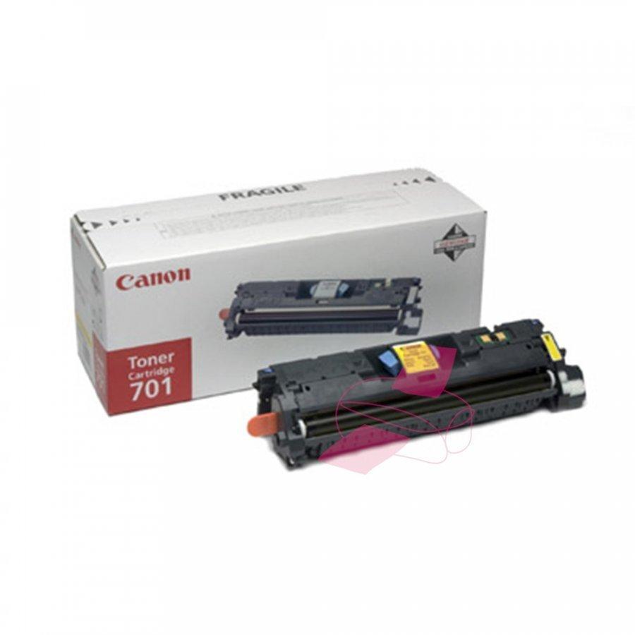 Canon 9284A003 Keltainen Värikasetti