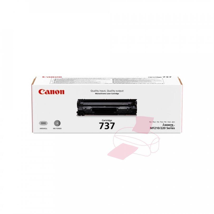 Canon 9435B002 Musta Värikasetti