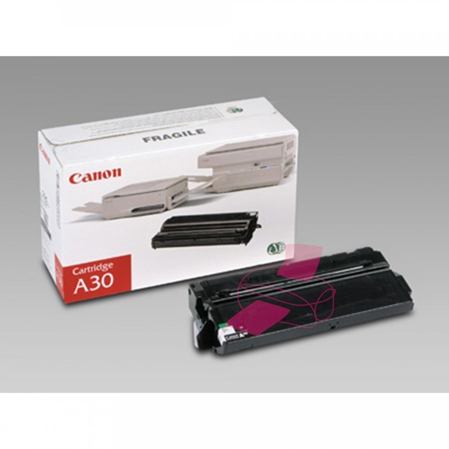 Canon A30 Musta Värikasetti