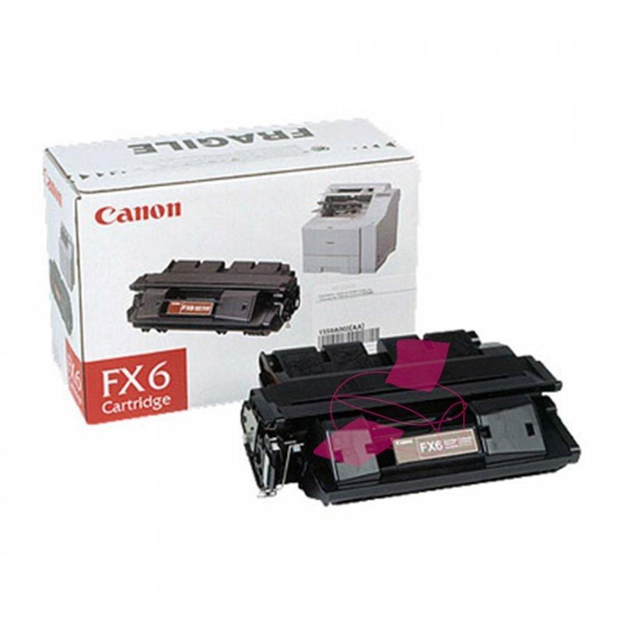 Canon FX6 Musta Värikasetti