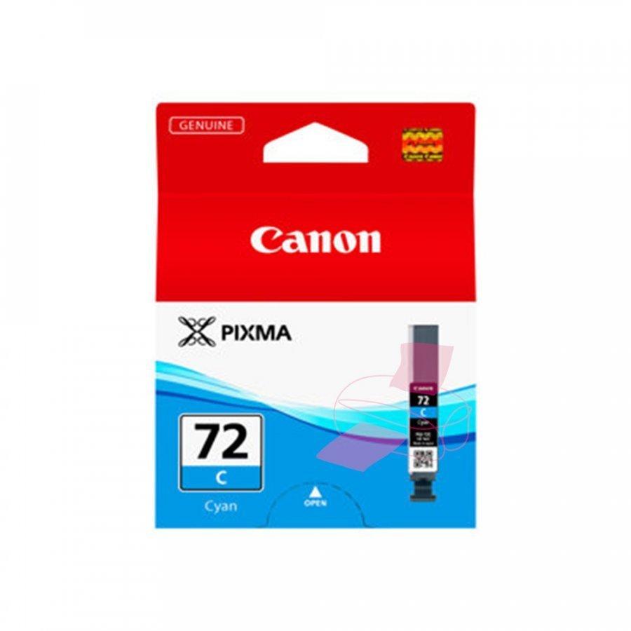 Canon PGI-72C Cyan Mustepatruuna