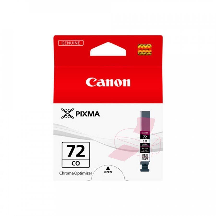 Canon PGI-72CO Gloss Optimizer Mustepatruuna