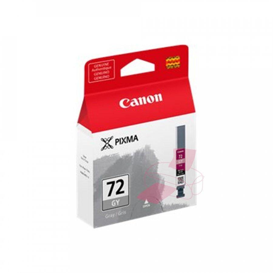 Canon PGI-72GY Light Light Musta Mustepatruuna