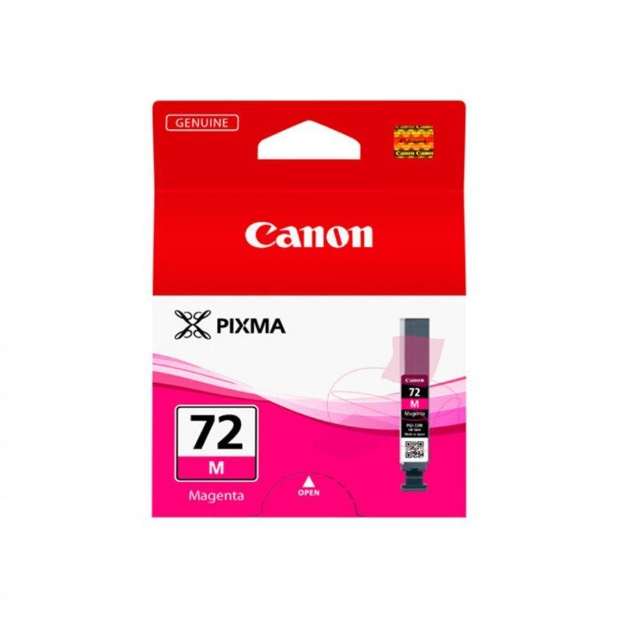Canon PGI-72M Magenta Mustepatruuna