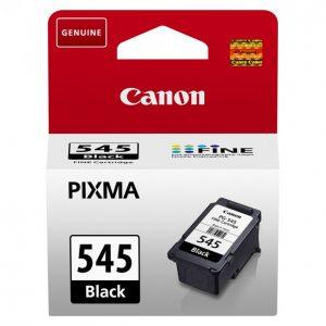 Canon Pg-545 Musta Mustekasetti