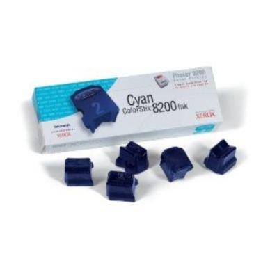 Colorstix 5 Kpl Cyan 7.000 Sivua