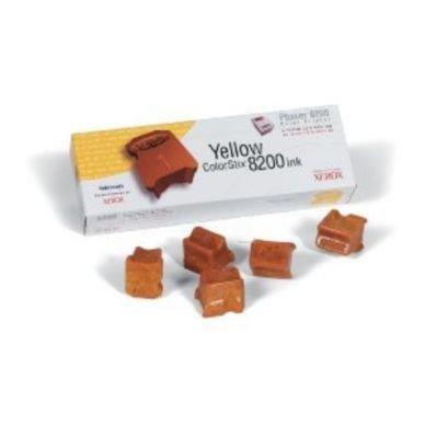 Colorstix 5 Kpl Keltainen 7.000 Sivua
