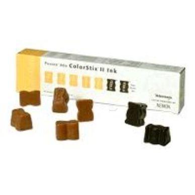 Colorstix 5 Kpl Magenta + 2 Kpl Musta 7.000 Sivua