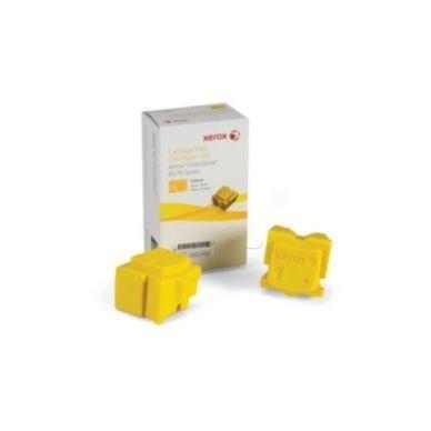 Colorstix Keltainen 2-Pakkaus 4.400sivua