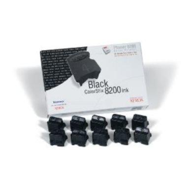Colorstix Musta 10 Kpl 14.000 Sivua