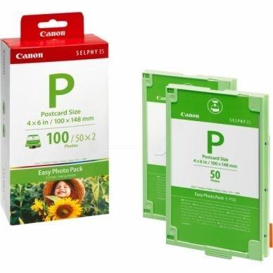 Easy Photo Pack 10x15 100-kpl Setti