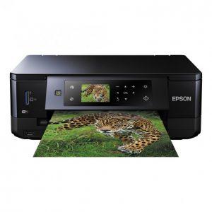 Epson Expression Premium Xp-640 Monitoimitulostin