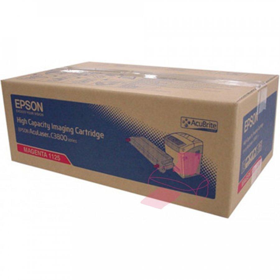 Epson S051125 Magenta Värikasetti