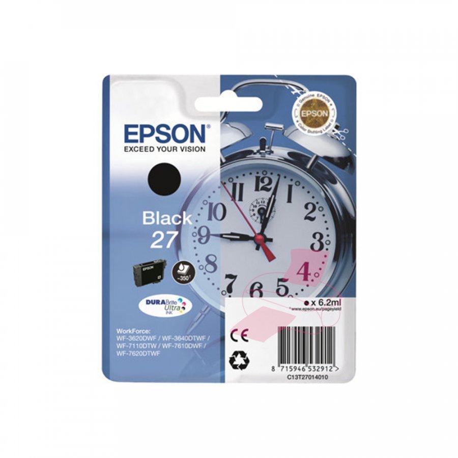 Epson T2701 Musta Mustekasetti