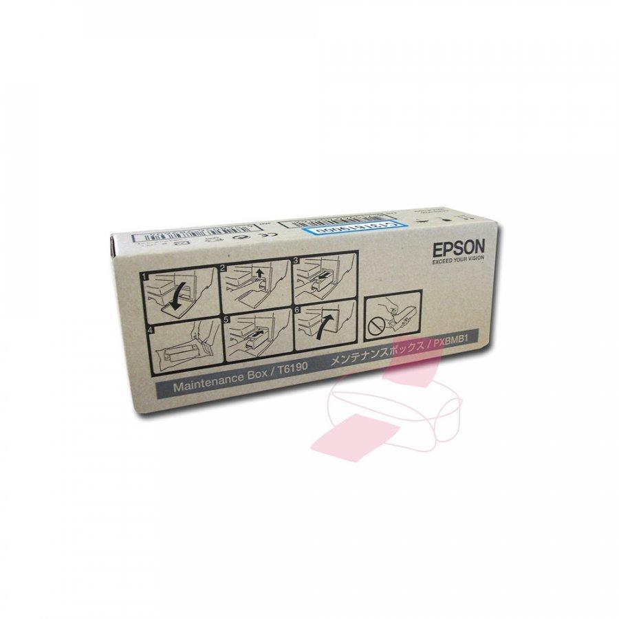 Epson T6190 Huoltokasetti