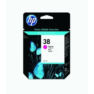 Hp 38 Magenta Pigmentti Alkuperäinen 5000 Sivua