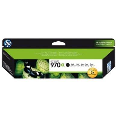 Hp 970xl High Yield Black Original Ink Cartridge 9200 Sivua