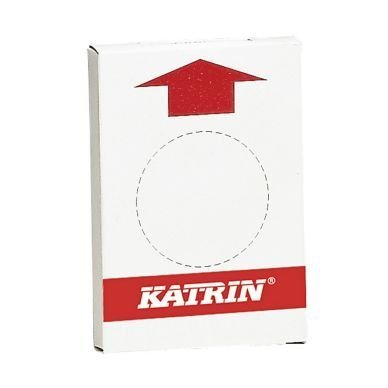 Hygieniapussit Katrin 30