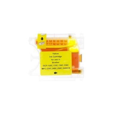 Keltainen 16 ml