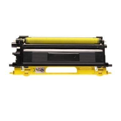 Keltainen Värikasetti 4000 Sivua