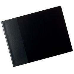 Kirjoitusalusta Taskulla 53x40 Cm Musta