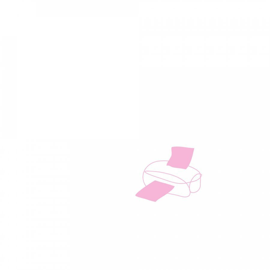 Konica Minolta A03100H Rumpu Musta