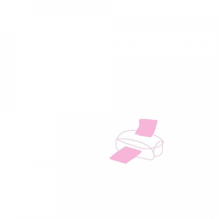 Konica Minolta A0DE06F Rumpu Keltainen