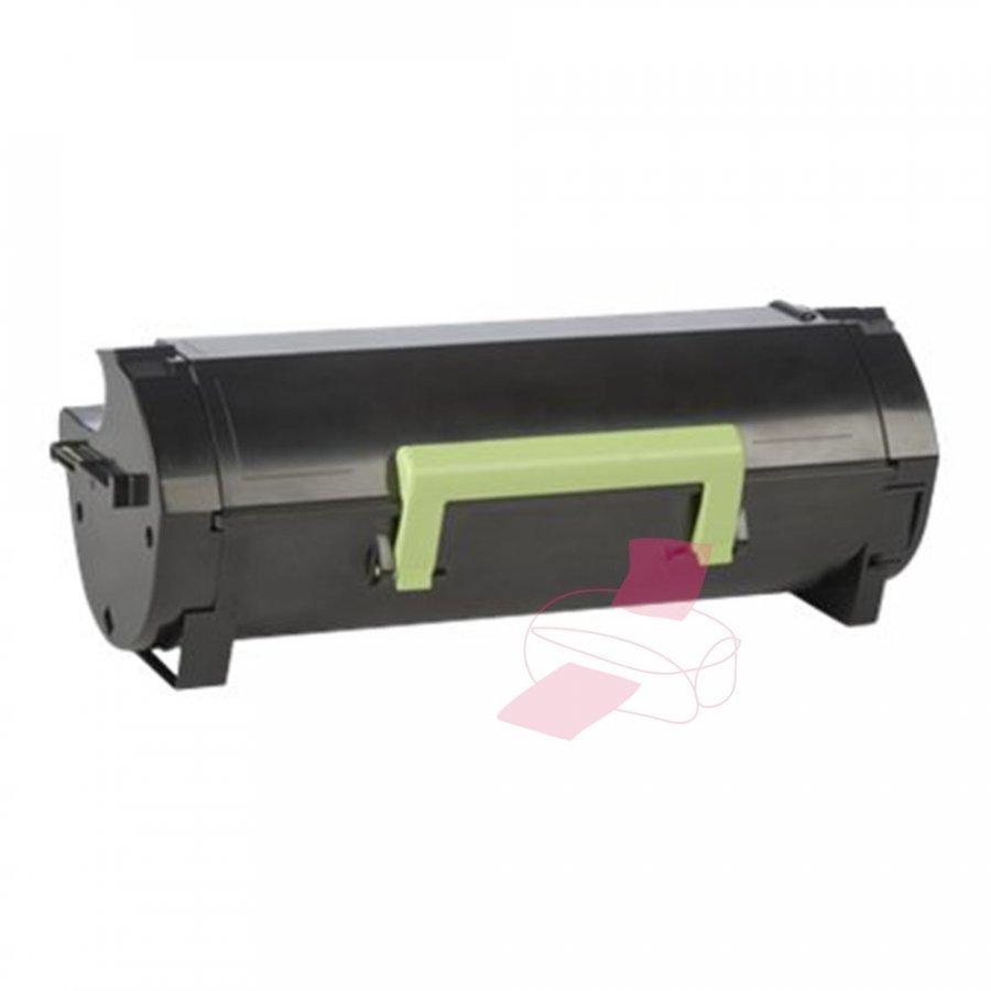 Lexmark 50F2H00 Musta Värikasetti