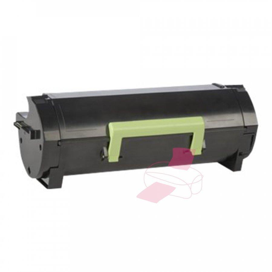 Lexmark 50F2X00 Musta Värikasetti
