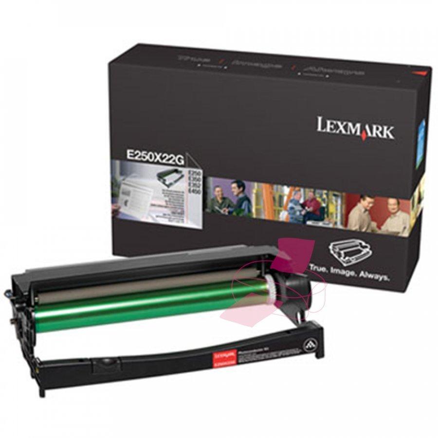 Lexmark E250X22G Rumpu