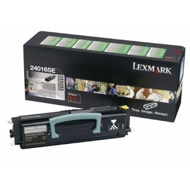 Lexmarkin Värikasettien Keräysohjelma 2.500 Sivua