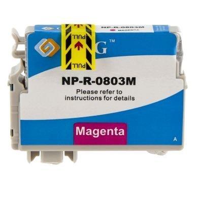 Magenta 11