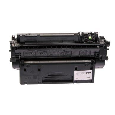 Musta Värikasetti 6500 Sivua