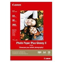 Photo-Paperi Glossy Plus A4 20 Ark. 260g