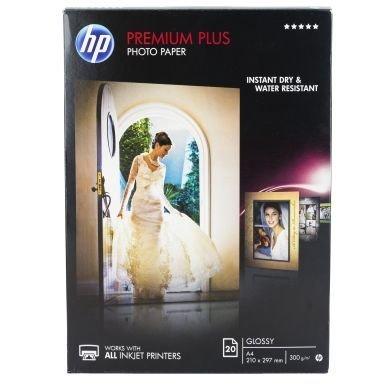 Photo-Paperi Premium Plus A4 20ark. 300g