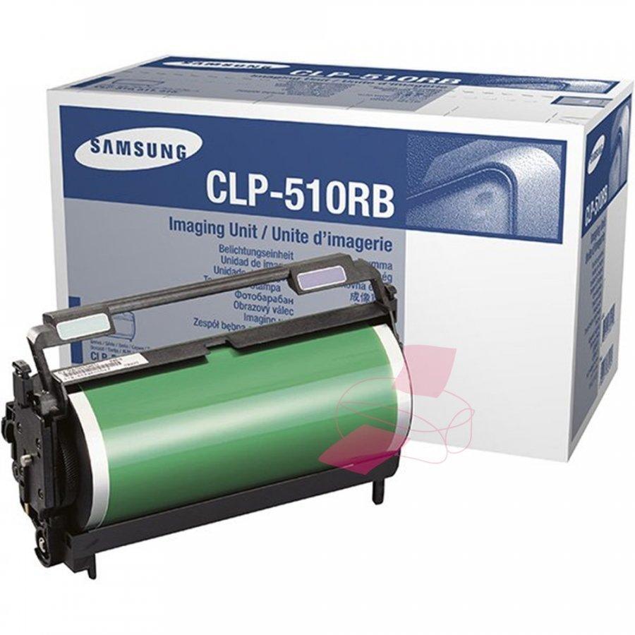 Samsung CLP-510RB Rumpu