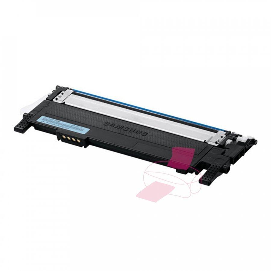 Samsung CLT-K406S Musta Värikasetti