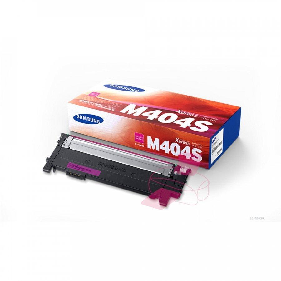 Samsung CLT-M404S Magenta Värikasetti