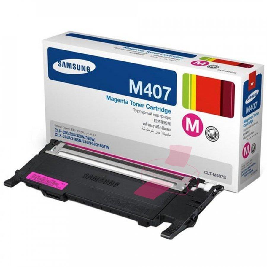 Samsung CLT-M4072S Magenta Värikasetti