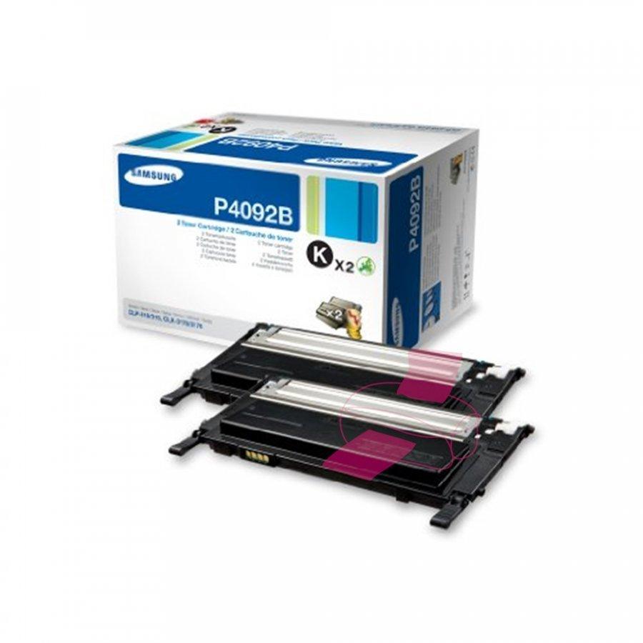 Samsung CLT-P4092B Musta Värikasetti