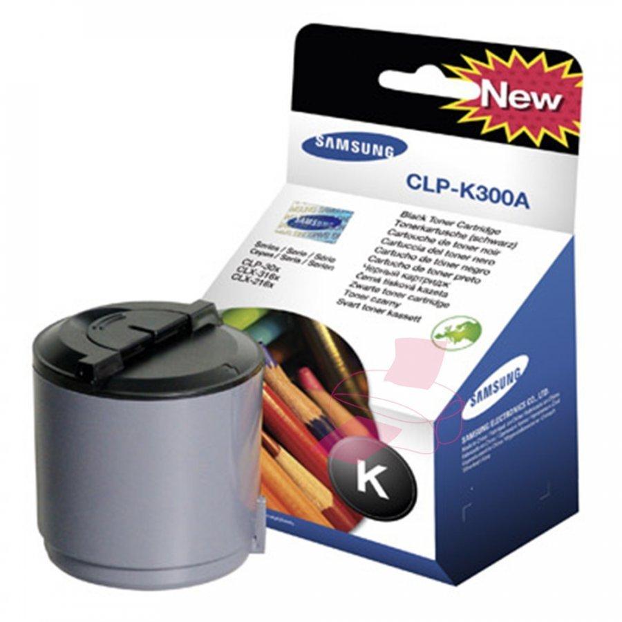 Samsung K300A Musta Värikasetti