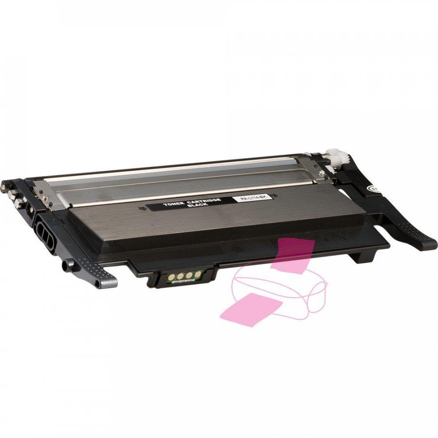 Samsung L114-BK Musta Värikasetti