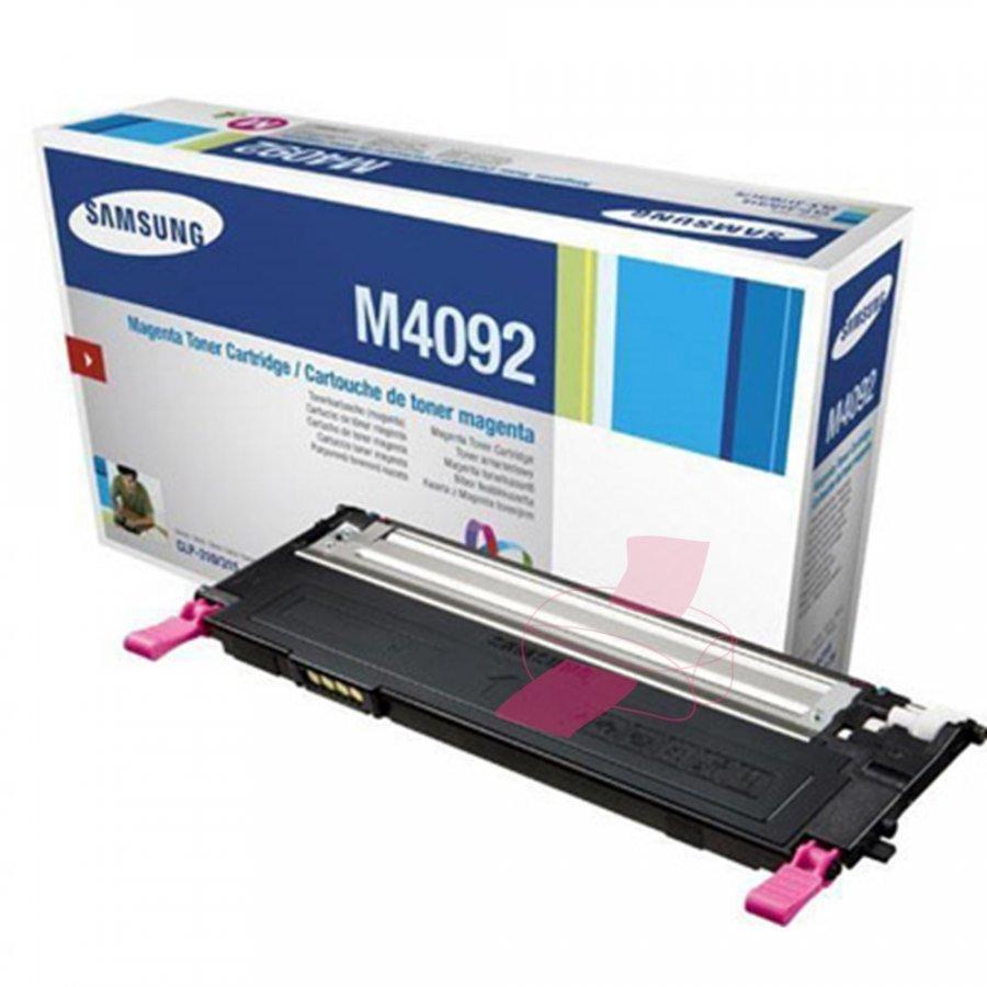 Samsung M4092S Magenta Värikasetti