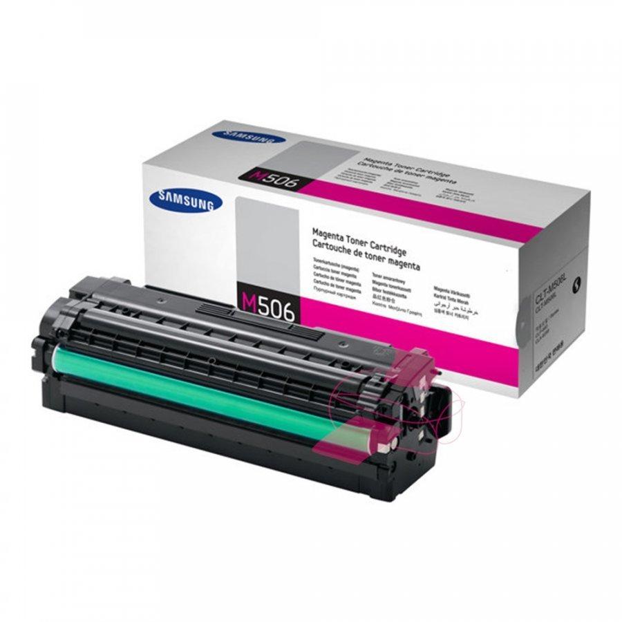 Samsung M506L Magenta Värikasetti
