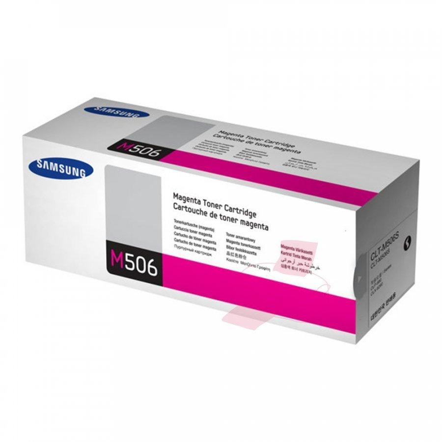 Samsung M506S Magenta Värikasetti