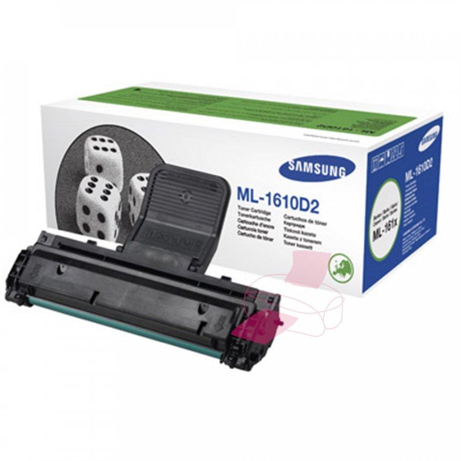 Samsung ML-1610D2 Musta Värikasetti
