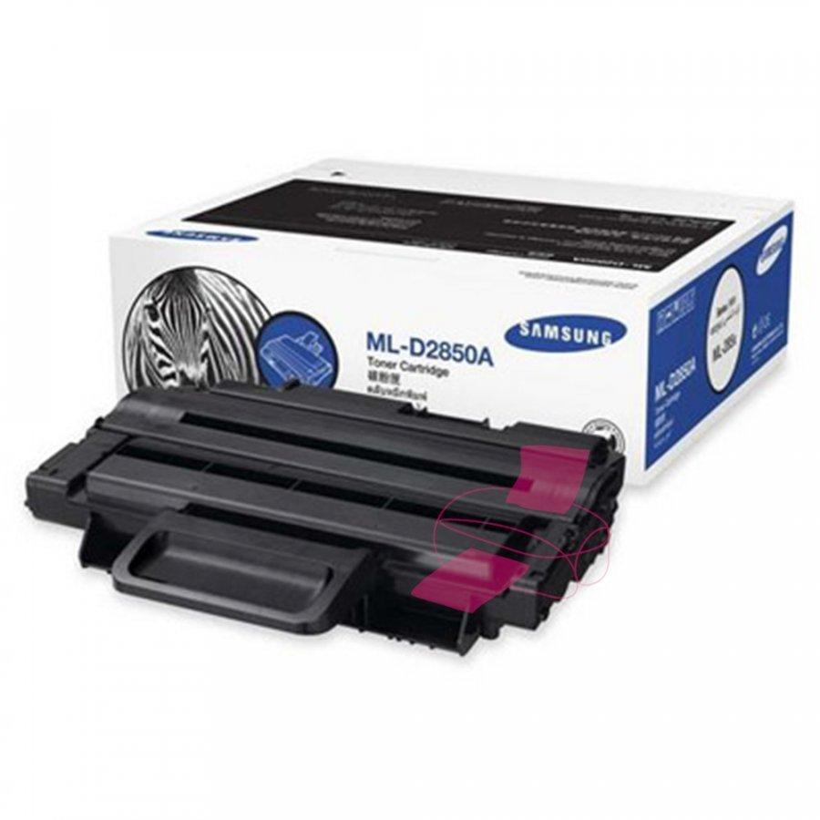 Samsung ML-D2850A Musta Värikasetti